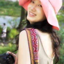 Nutzerprofil von Yili