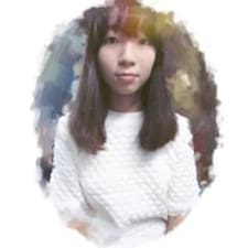 Perfil de usuario de 夢娜