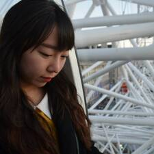 Profil korisnika Kyungmin