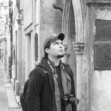 J. Sebastián User Profile