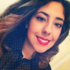Sahar - Profil Użytkownika