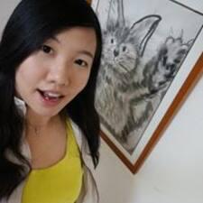 Profil utilisateur de Min-Ruei
