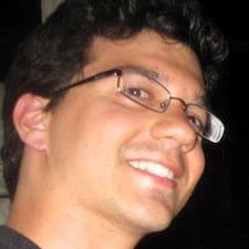 Tiago Raul User Profile