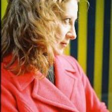 Zoe Brukerprofil