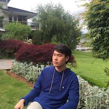 Profil utilisateur de 舒凡(Shufan)