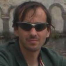Profil utilisateur de Alexio