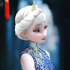 Elsa - Profil Użytkownika