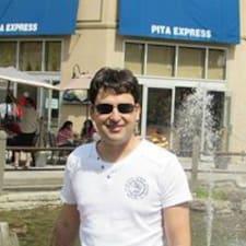 Chafaa Kullanıcı Profili