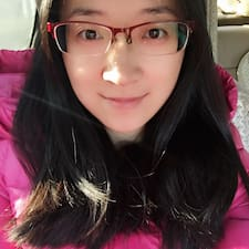 Xingyun User Profile