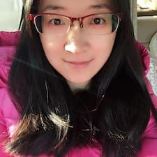 Perfil do utilizador de Xingyun