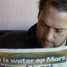 Kris Brukerprofil