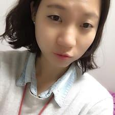 Профиль пользователя Hyunkyung
