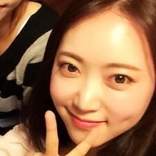 โพรไฟล์ผู้ใช้ Eun Byeol
