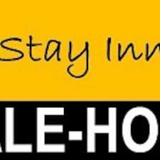 StayInn Ale-Hop est l'hôte.