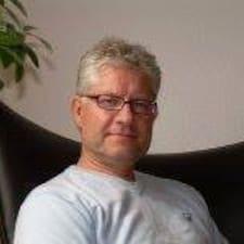 โพรไฟล์ผู้ใช้ Jørgen