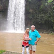 Martyn & Ann User Profile