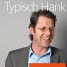 Perfil de usuario de Hank