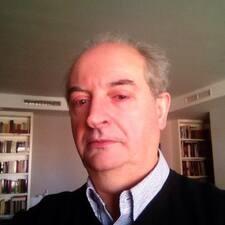 Profil utilisateur de Ramiro