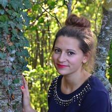 Profil Pengguna Léonore