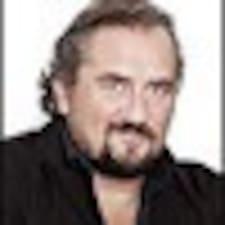 Profilo utente di Cesare