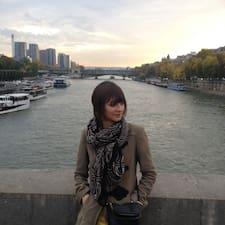 Nutzerprofil von Chloé