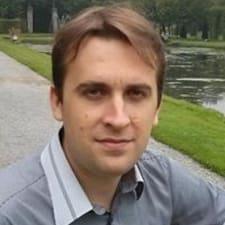 Profil Pengguna Aleksandras