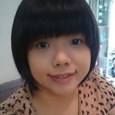 Profil korisnika 毓珊