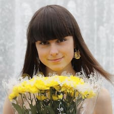 Alena User Profile
