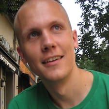 Sven的用户个人资料