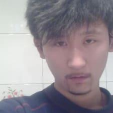 Profil utilisateur de Danyang