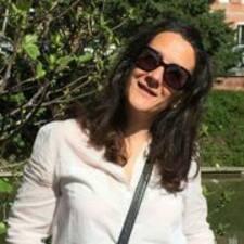 Bérénice User Profile