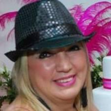 Maria Conceicao User Profile