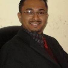Profilo utente di Hafeel