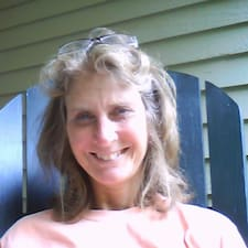 Lindsey E. - Profil Użytkownika