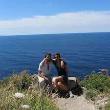 Zoe And Pavel User Profile