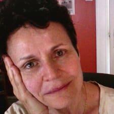 Melinda B. User Profile