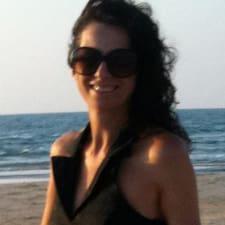Profil utilisateur de Mariamne