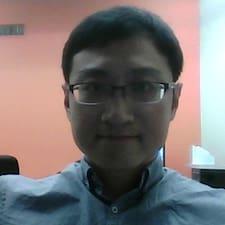 Användarprofil för Chongyi