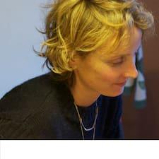 Profil korisnika Corinna