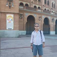 José Mauro User Profile