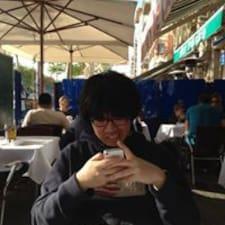 Yonghyun User Profile