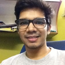 Prateek User Profile