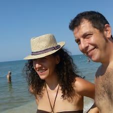 Profilo utente di Enrico&Elisa