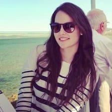 Profil korisnika Emna