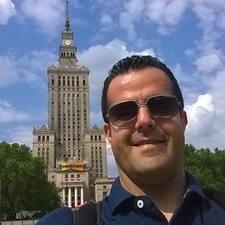 Farhad User Profile