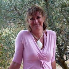 Marilyne User Profile