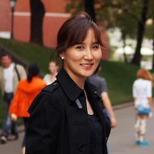 โพรไฟล์ผู้ใช้ Minji