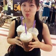 Angeline Tan User Profile