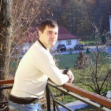Valerii - Profil Użytkownika