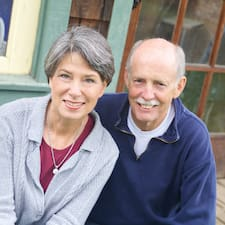 Barbara And Brad User Profile